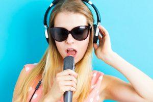 DIY Singing Programs