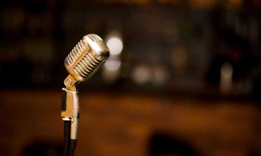Types Of Singing